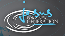 Jesus New Generation