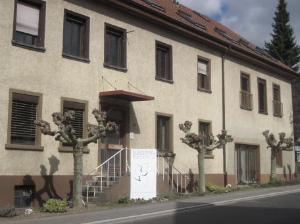 Campus 1
