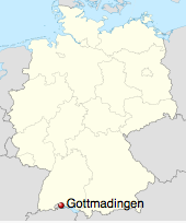 Gottmadingen, germany