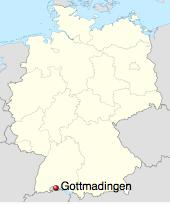 Gottmadingen, germany