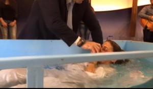 Lebanon baptism