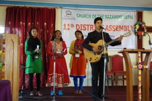 Nepal assembly 1