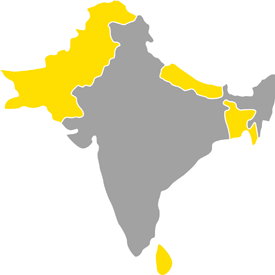 South Asia Field