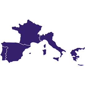 Western Mediterranean Field