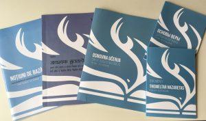 Translation Nazarene Essentials