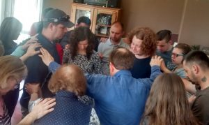 Sofia-chrurch-Praying-for-leaders
