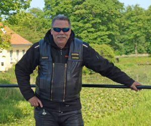 Johs Orsoe - Denmark