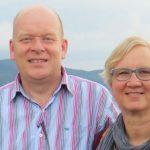 Arthur en Annemarie Snijders
