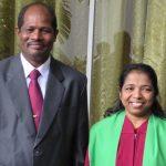 Sri Lanka church leader passes away