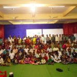 120 recommit their lives to Christ at India camp meeting