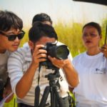 Nepal youth study filmmaking for mission
