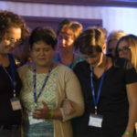 Women in ministry to gather in India for support, equipping