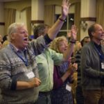 Welcome to the Invisible World: Regional conferences to confront challenges of 'invisibility'