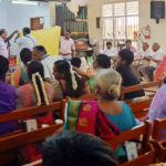 Calvary Church in Chennai, India, raises funds to help other Indian churches