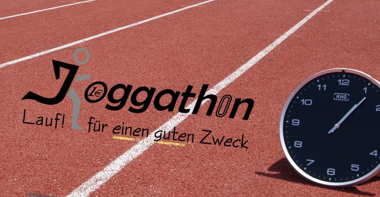 Joggathon