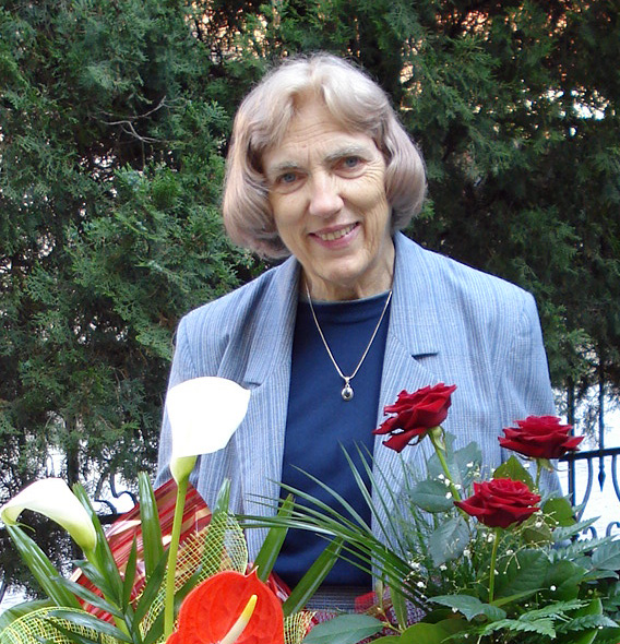 Roberta Bustin